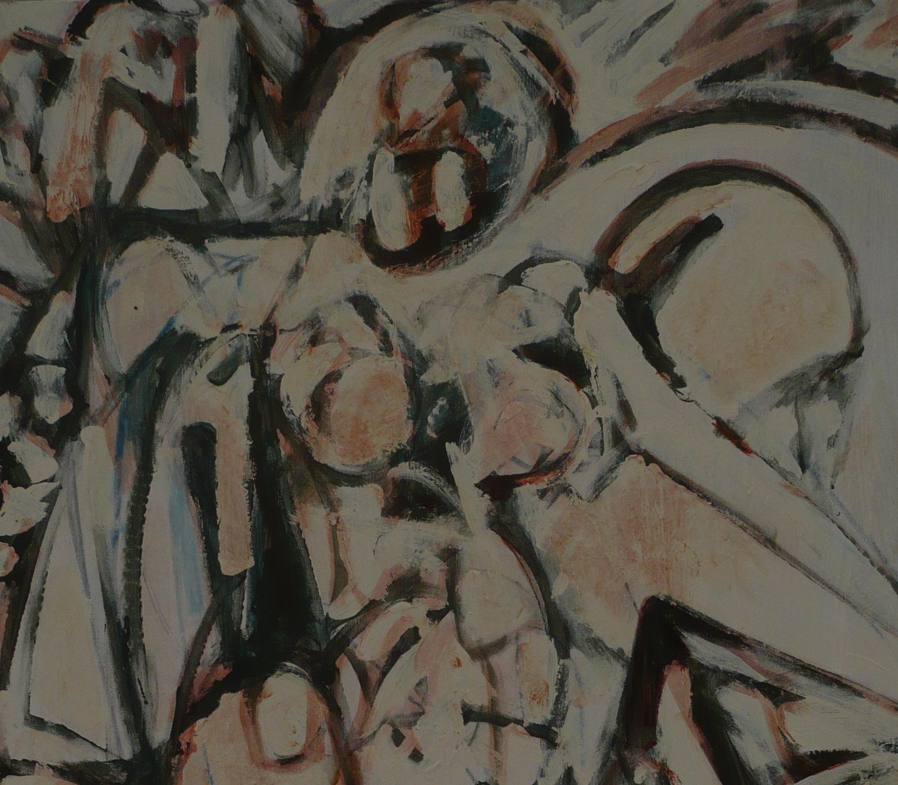 Hermaphodite (Detail)