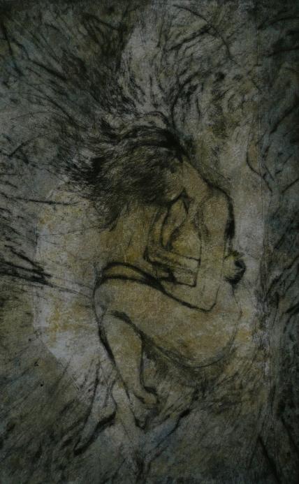 Falling Asleep (Storm)